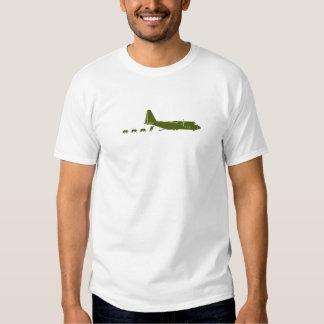 Bearborne Rangers Tshirt