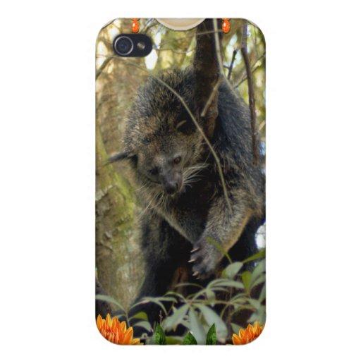 Bearcat Étuis iPhone 4