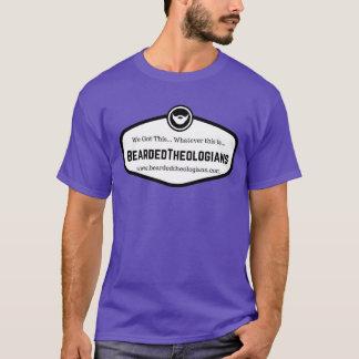 Beard Cast Logo Shirt
