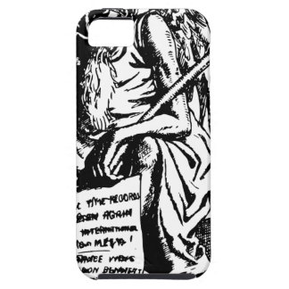 Beard iPhone 5 Case