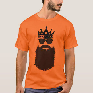 BEARD KING T-SHIRT