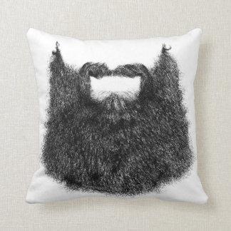 Beard Pillow