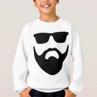 beard sweatshirt
