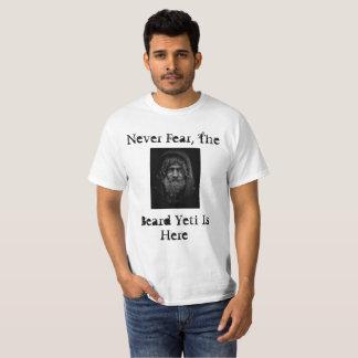 Beard Yeti T-Shirt