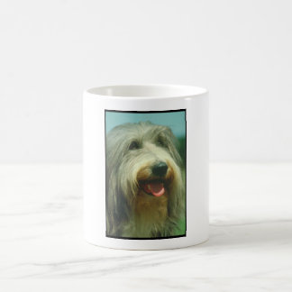 Bearded Collie Coffee Mug