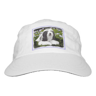 Bearded Collie Hat