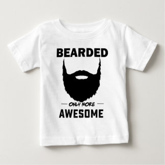 bearded cubby baby T-Shirt