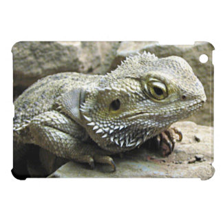 Bearded Dragon iPad Mini Cover