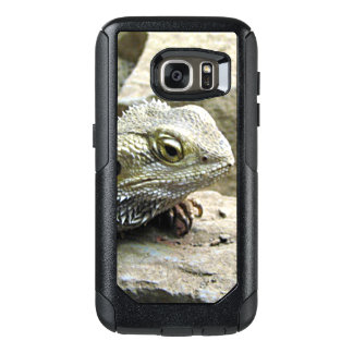 Bearded Dragon OtterBox Samsung Galaxy S7 Case