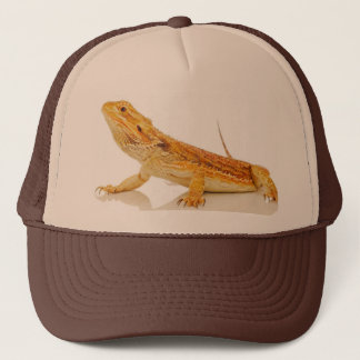 Bearded Dragon Trucker Hat