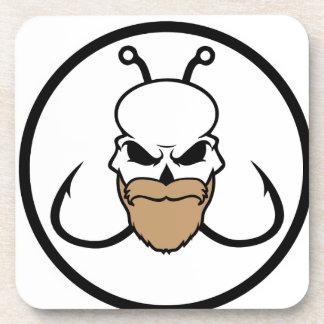 bearded-hookers coaster