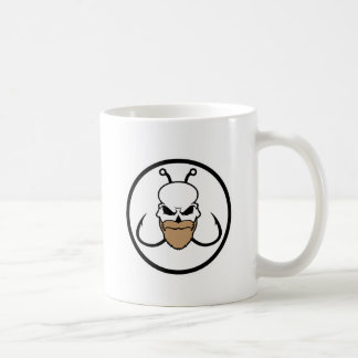 bearded-hookers coffee mug