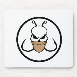 bearded-hookers mouse pad