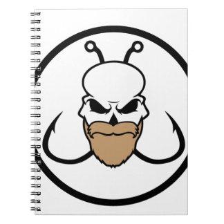 bearded-hookers notebook