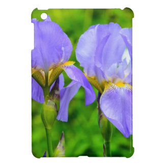 Bearded Iris Case For The iPad Mini