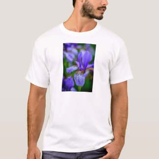Bearded iris T-Shirt