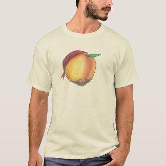 Bearded Peach T-Shirt