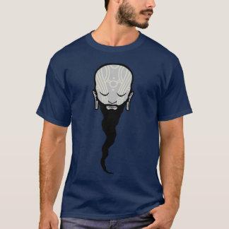 Bearded Zentastic Logo T-Shirt
