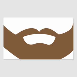 BEARDS THEY GROWN ON YOU STICKER