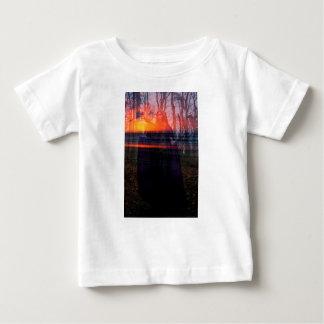 BEARER OF EVENING'S LIGHT BABY T-Shirt