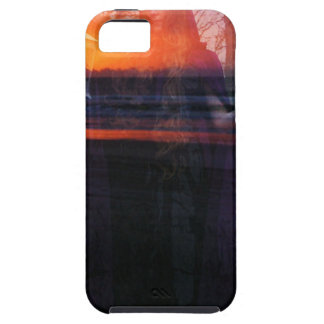 BEARER OF EVENING'S LIGHT CASE FOR THE iPhone 5
