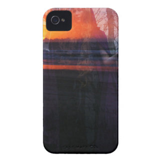 BEARER OF EVENING'S LIGHT iPhone 4 COVER