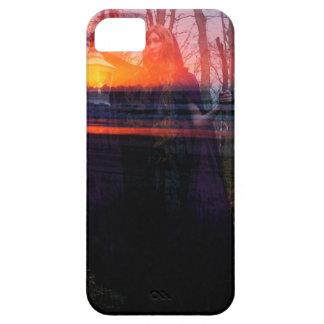 BEARER OF EVENING'S LIGHT iPhone 5 CASE