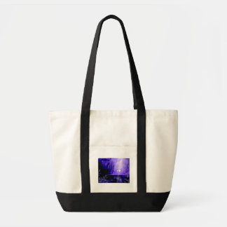 Bearer of Wishes - White Stag Tote Bag