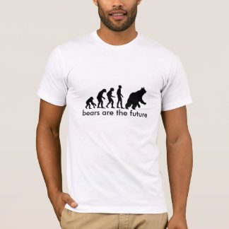 bears are the future T-Shirt