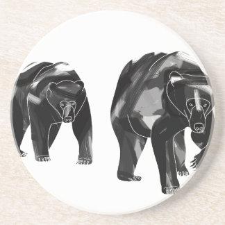 Bears Coaster