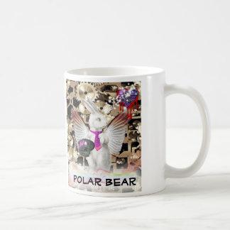 Bear's Prayers Mug