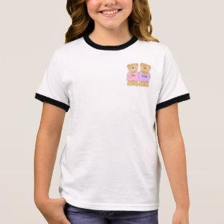 Bears Ringer T-Shirt