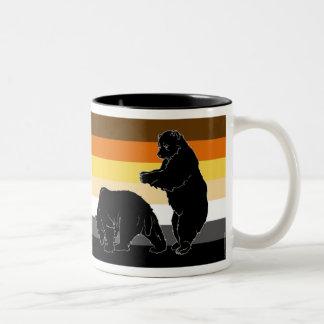 Bears Will Be Bears Mug