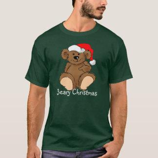 Beary Christmas T-Shirt