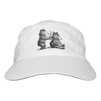 Beary Nice Hairdresser Hat