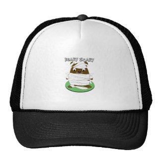 Beary Scary Trucker Hat
