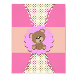 Beary Special Celebration Card