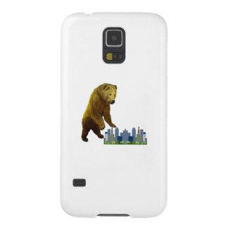 Bearzilla Galaxy S5 Case