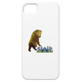 Bearzilla iPhone 5 Cases