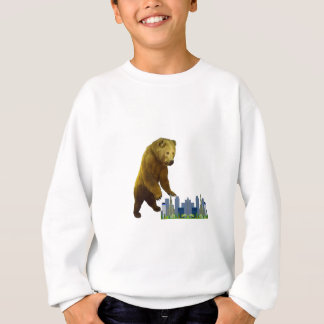 Bearzilla Sweatshirt
