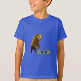 Bearzilla T-Shirt