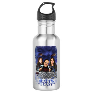 Beast BackUP 532 Ml Water Bottle