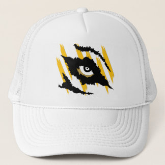 Beast eye Trucker Hat