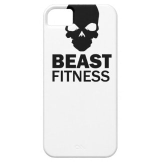 Beast Fitness Case For The iPhone 5