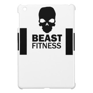 Beast Fitness iPad Mini Cover