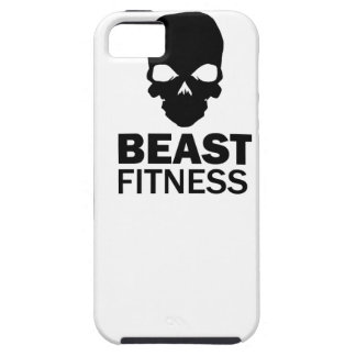 Beast Fitness iPhone 5 Cover