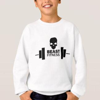 Beast Fitness Sweatshirt