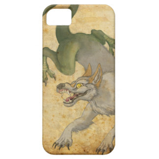 Beast from the East Case For The iPhone 5