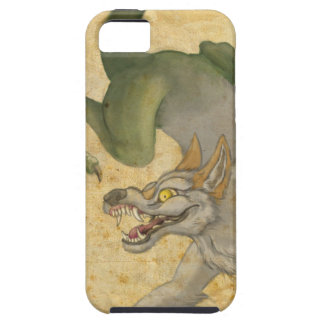 Beast from the East iPhone 5 Cover