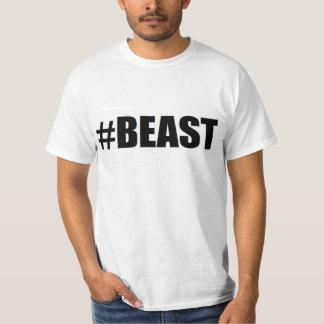 #beast T-Shirt
